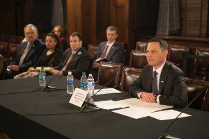 Attorney General Shapiro Budget Testimony