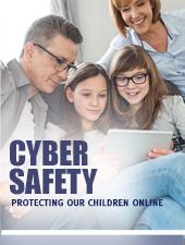 Cyber Brochure Image
