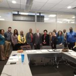 Interagency Black History Committee Meeting