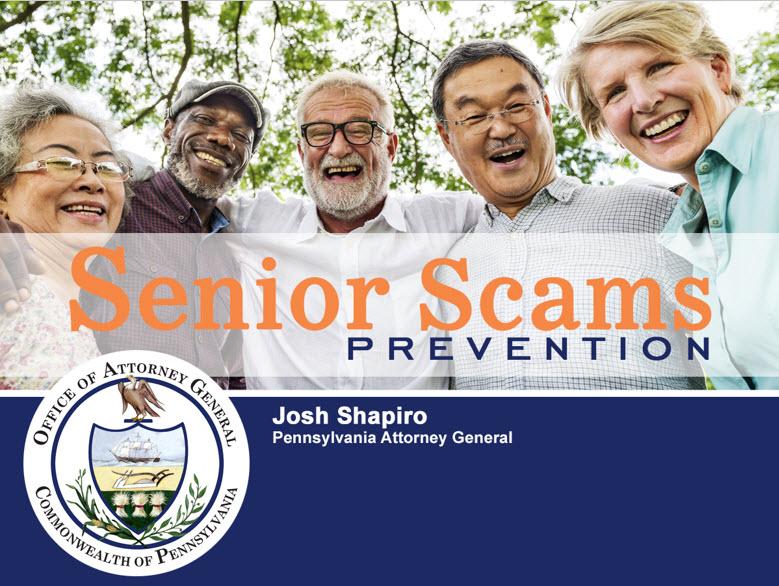 Senoir Preventions