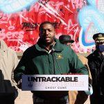 State Representative - Amen Brown - West Philadelphia - March 15, 2021