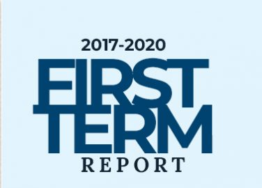 First Term Review