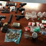 Evidence Recovered In Srt  Operations